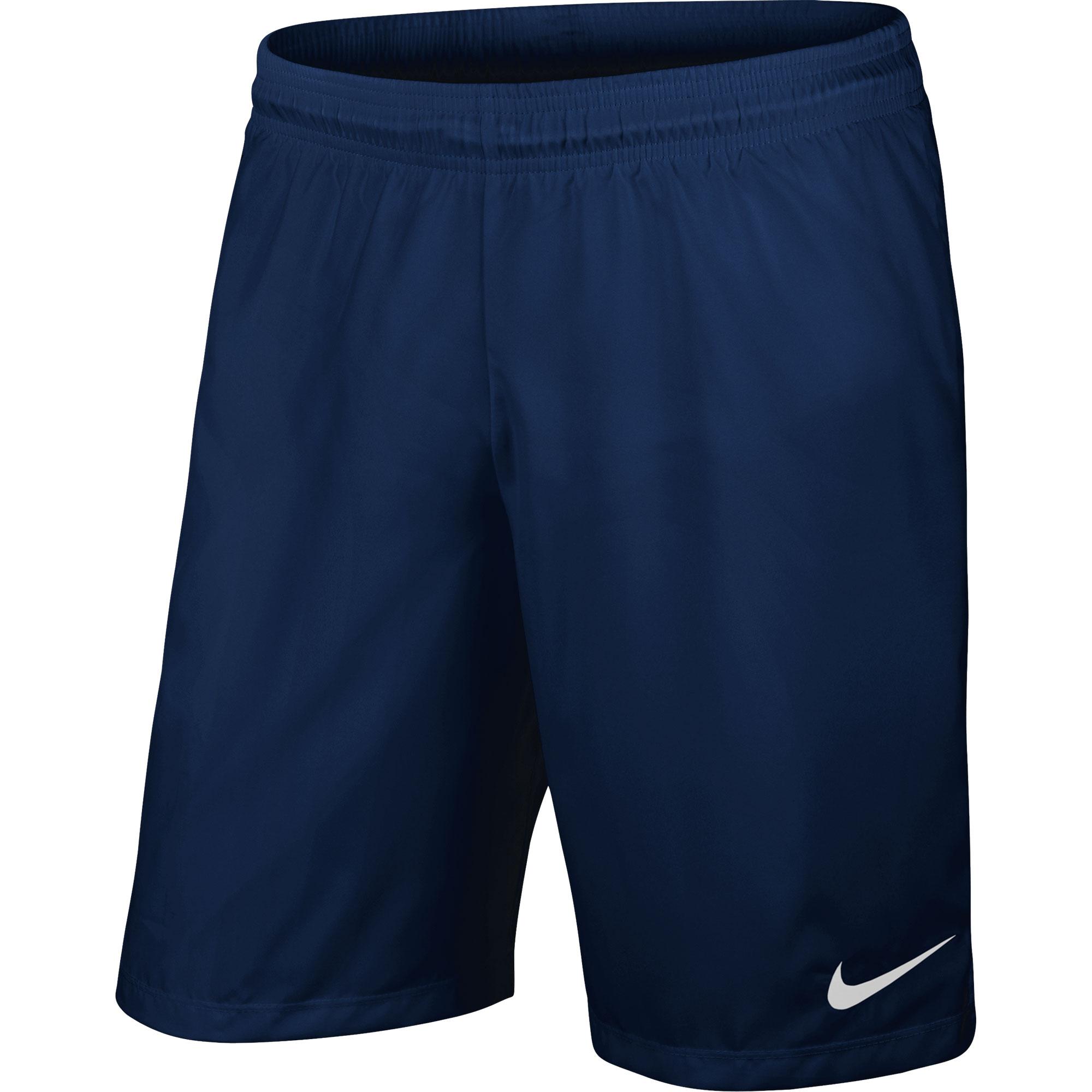 Nike Herren Short Laser III Woven Short 725901-410 S