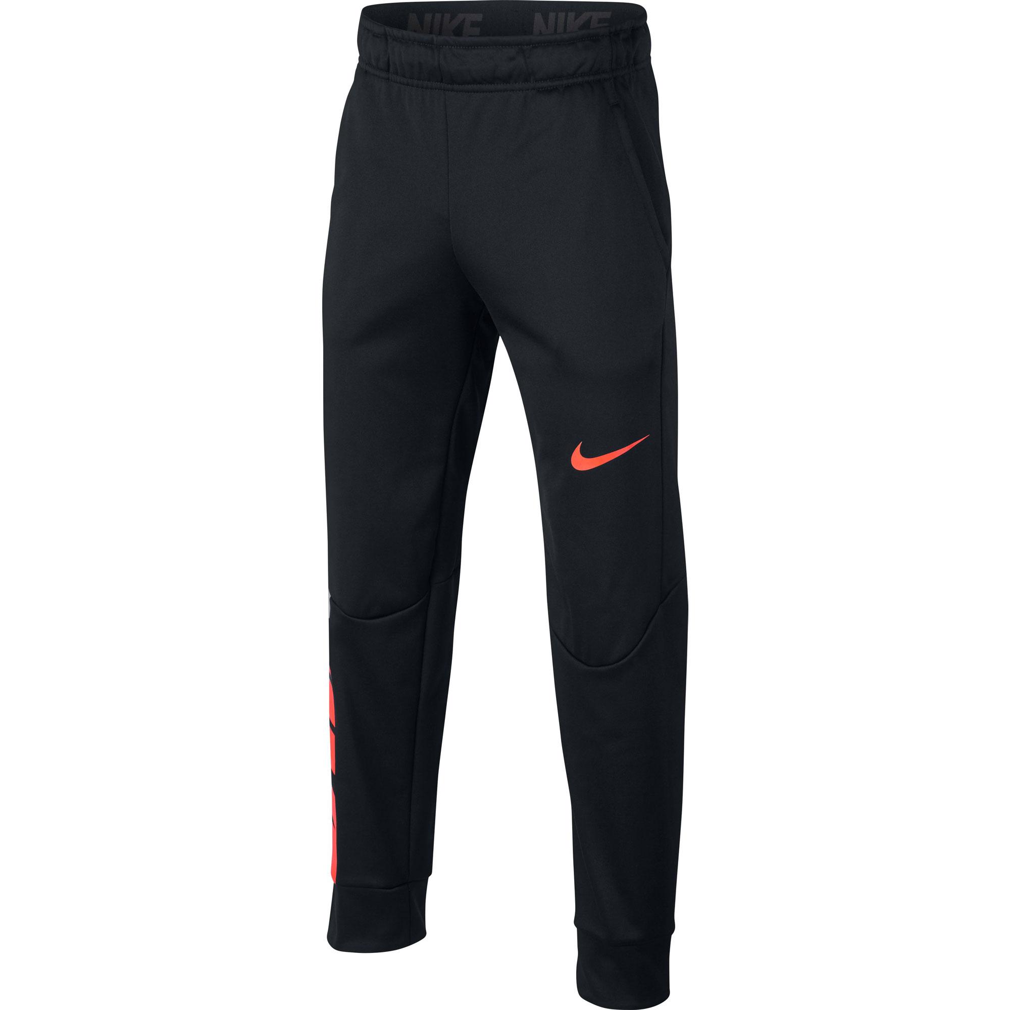 Nike Jungen Trainingshose Therma Pant GFX 90908...
