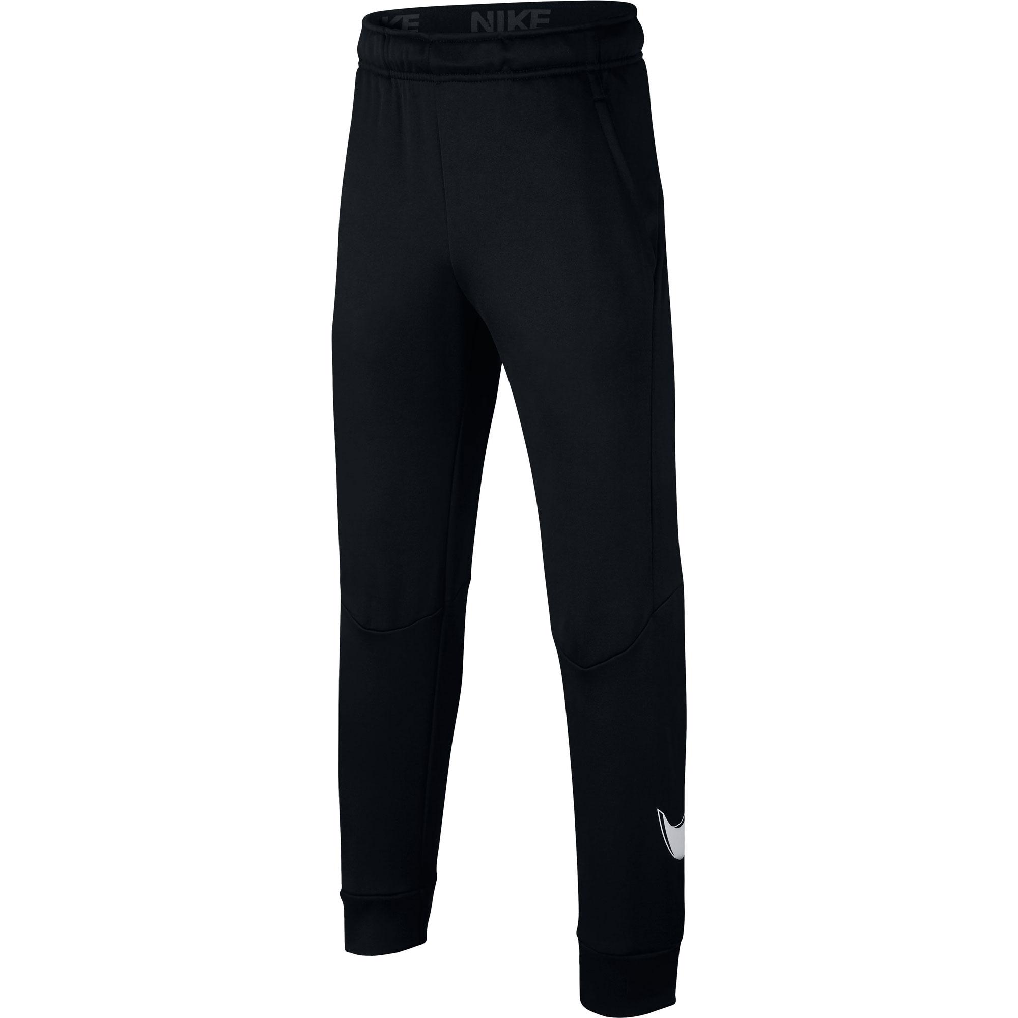 Nike Jungen Trainingshose Therma Pant GFX 94337...