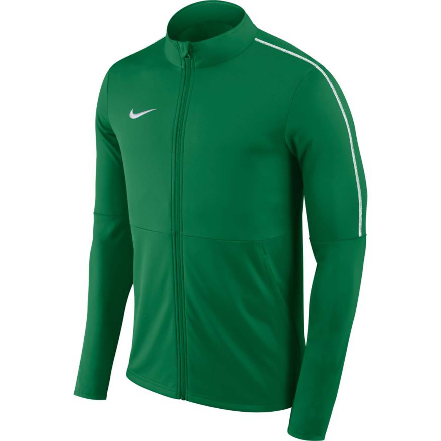 Nike Kinder Trainingsjacke Park 18 AA2071-302 137-147