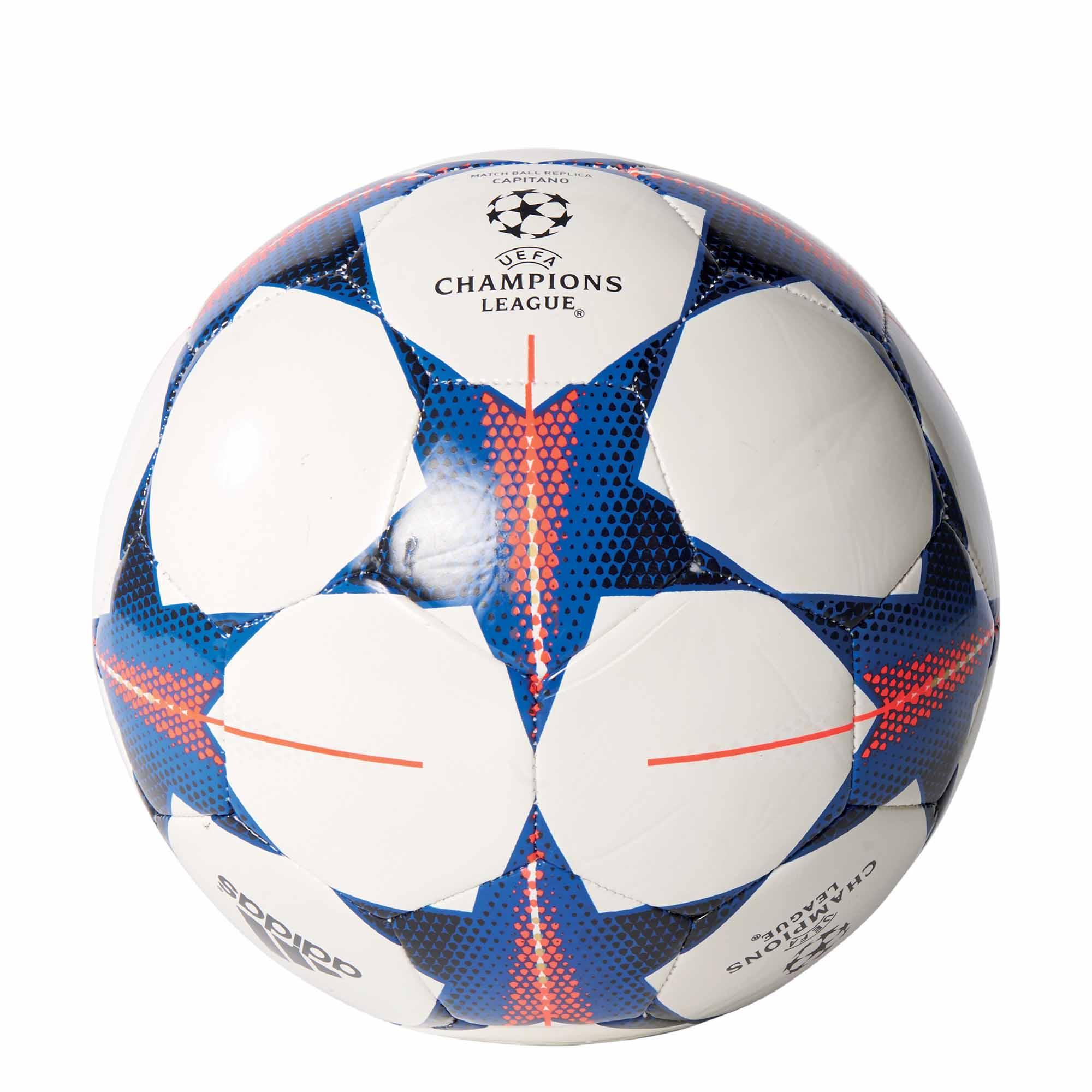 adidas FC Bayern München Fussball Finale 15 Cap...