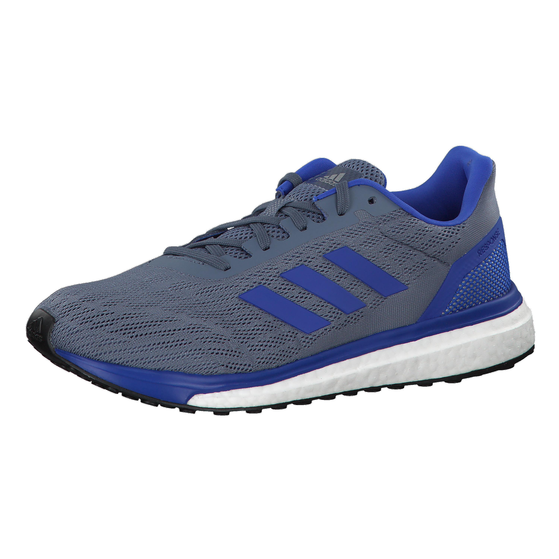 Adidas Energy Boost ATR Damen Laufschuh (dunkelrotweiß)