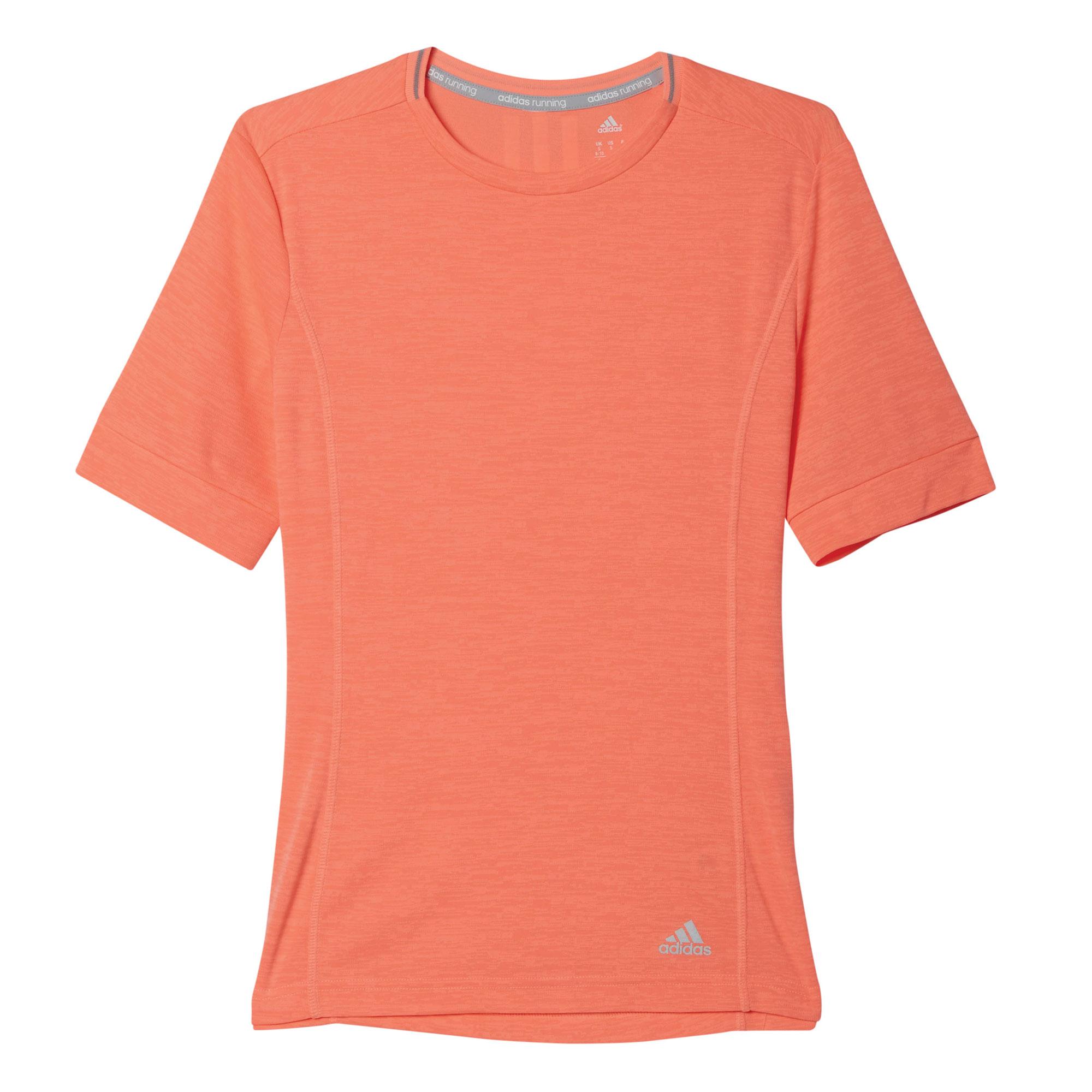 adidas Damen Laufshirt Supernova Short Sleeve AK2106 S
