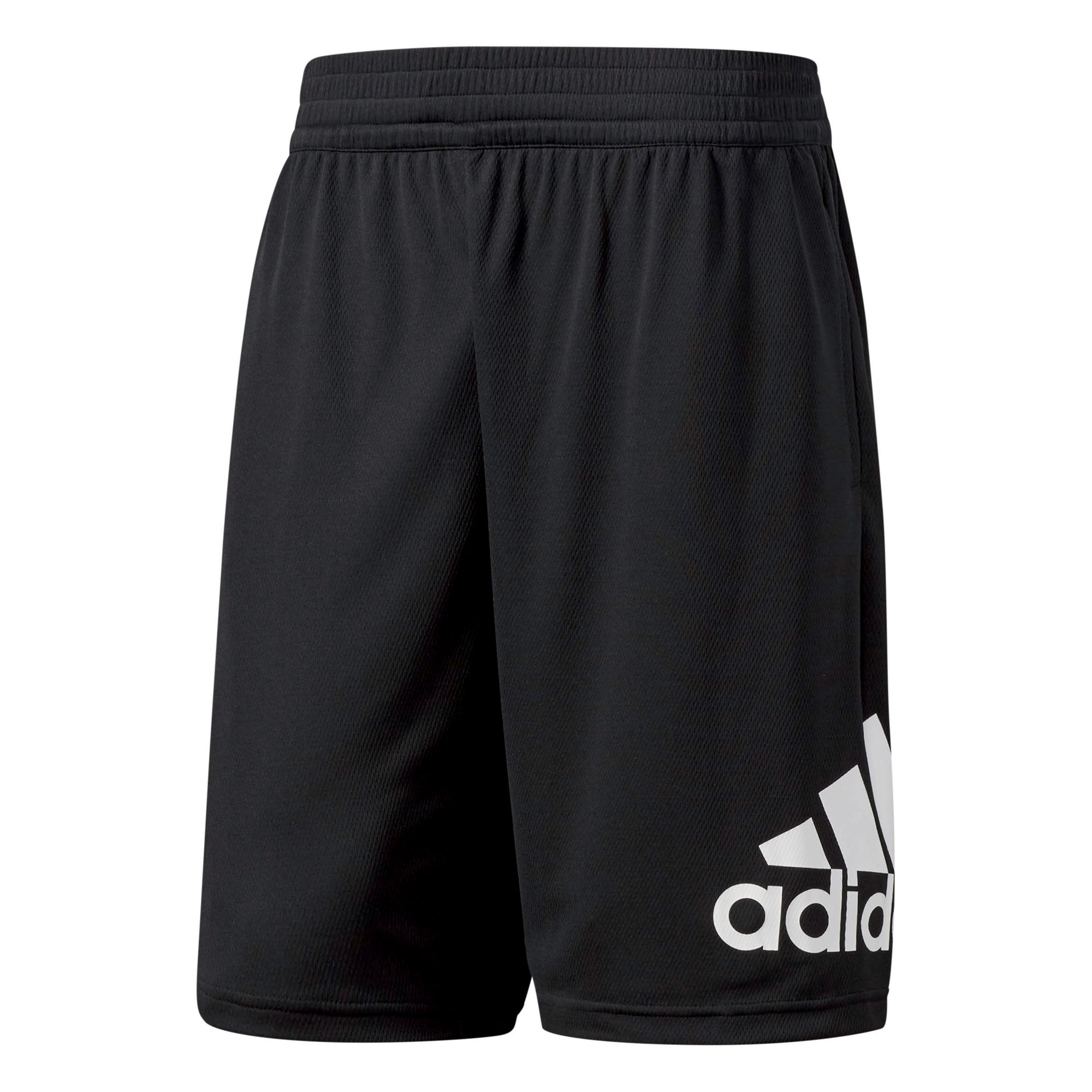 adidas Herren Basketball Short CrazyLight GFX A...