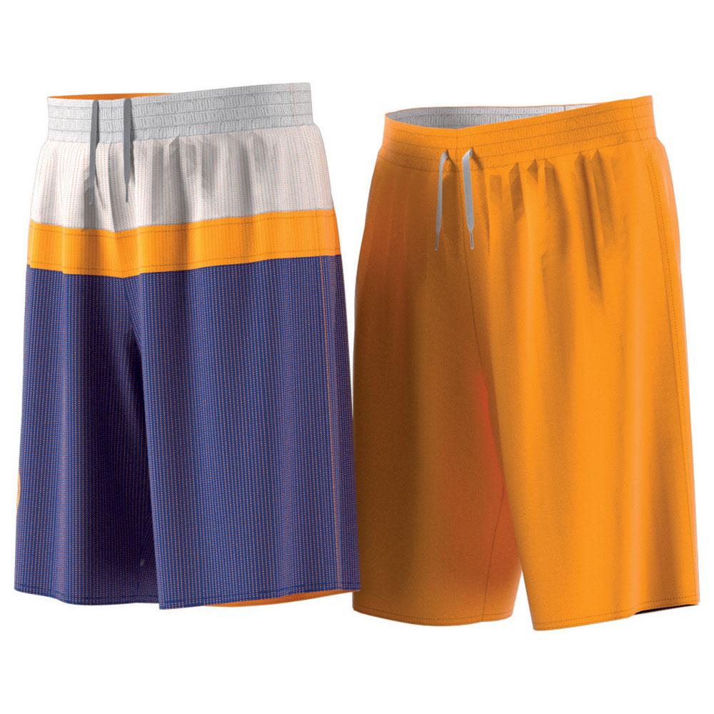 adidas Herren Basketball Short SMR RN REV B45458 XXL