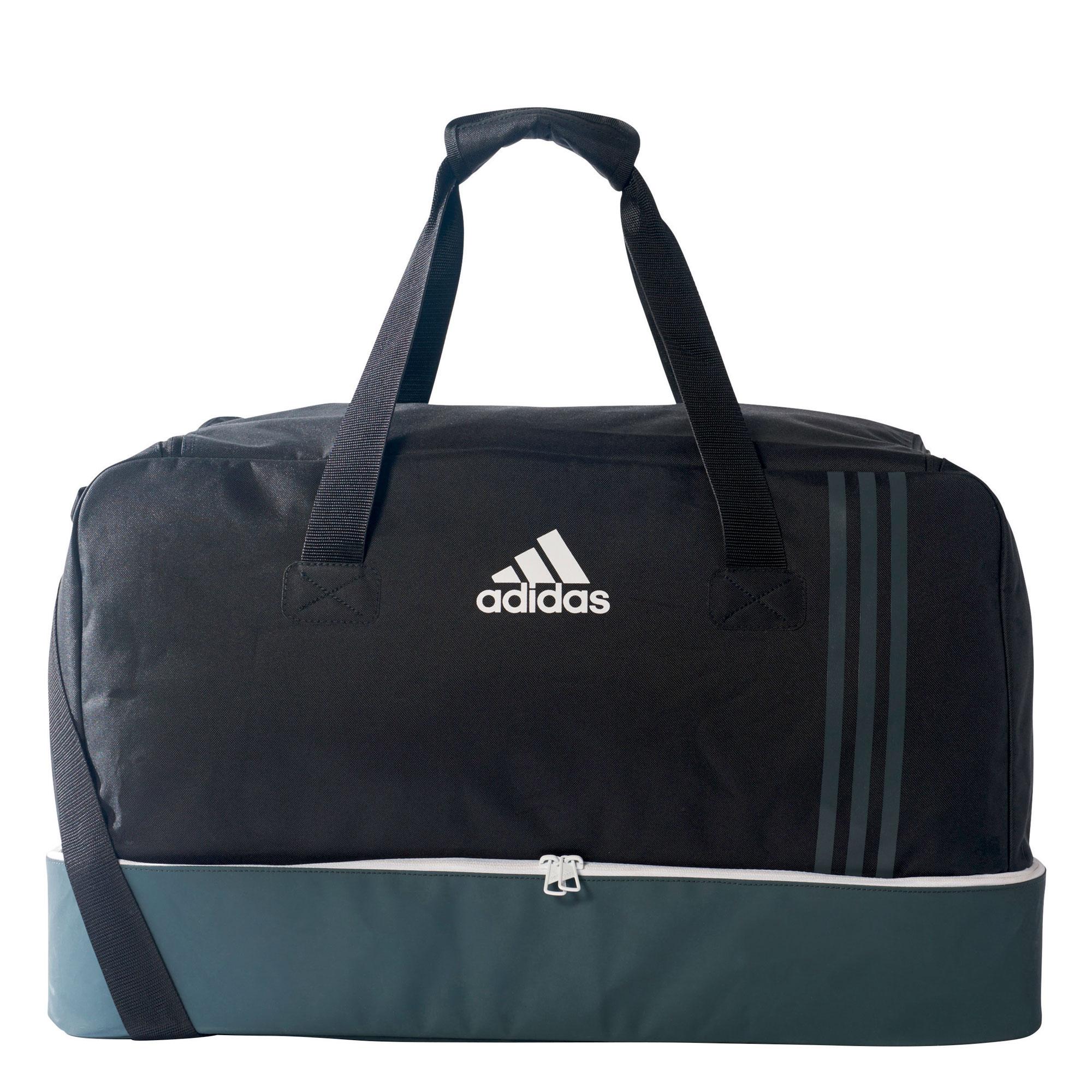 adidas Sporttasche Teambag mit Bodenfach Tiro 17 B46122 L