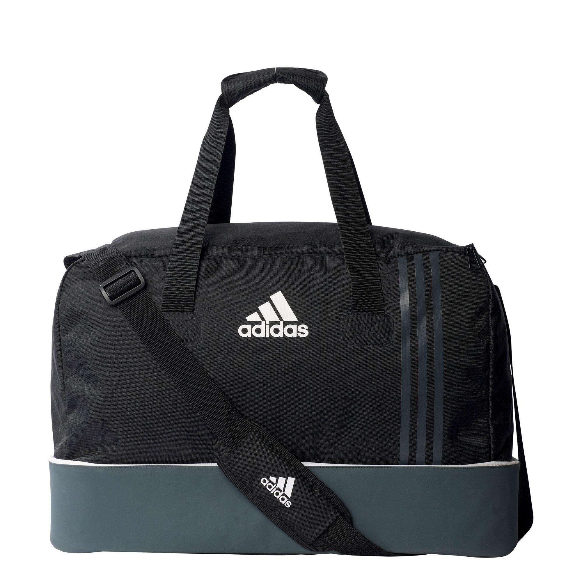 adidas Sporttasche Teambag mit Bodenfach Tiro 17 B46123 M