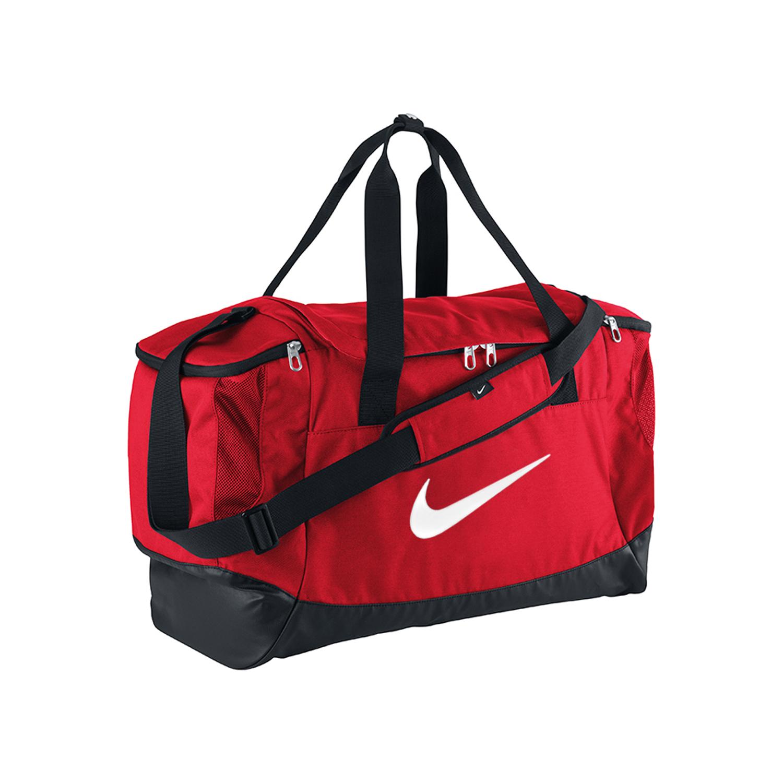 Nike Sporttasche Club Team Swoosh Duffel BA5194-657 S