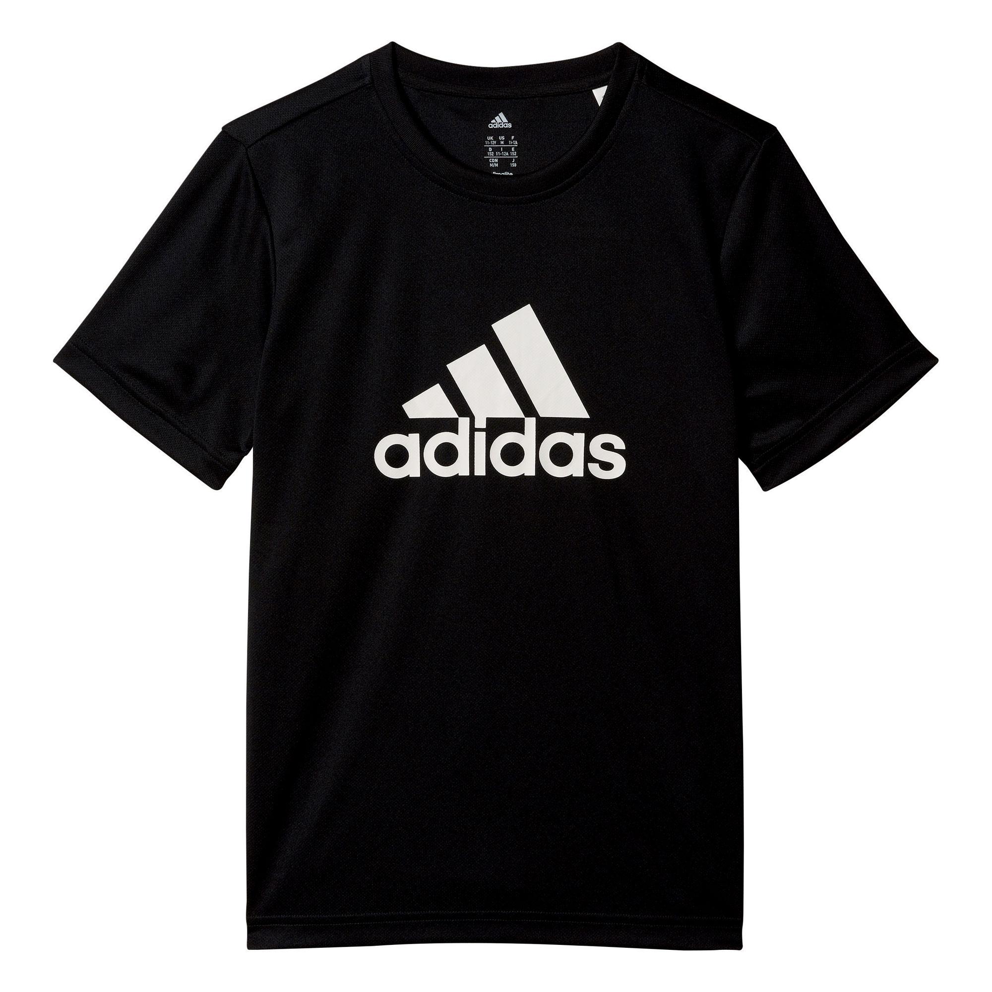 adidas Kinder T-Shirt Gear Up Tee BK0707 110