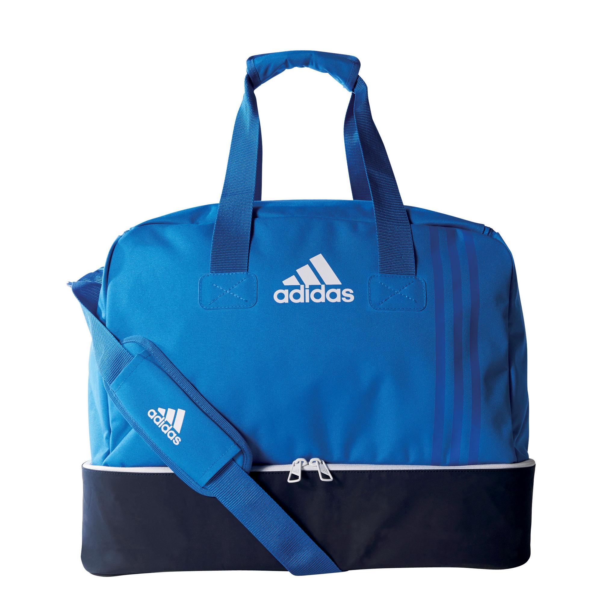 adidas Sporttasche Teambag mit Bodenfach Tiro 17 BS4750 S
