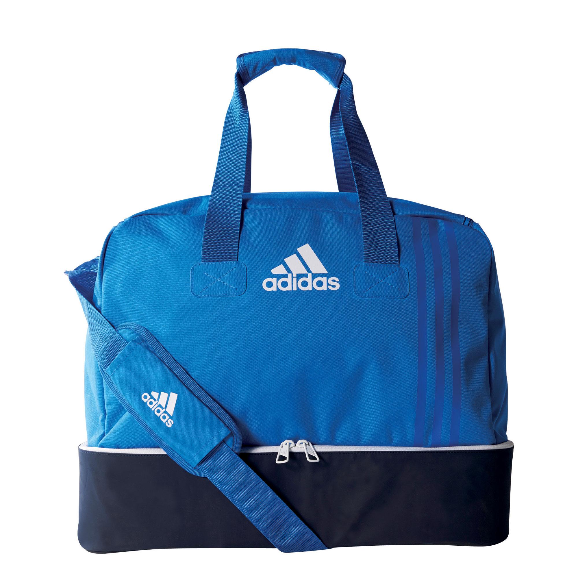 adidas Sporttasche Teambag mit Bodenfach Tiro 17 BS4752 M