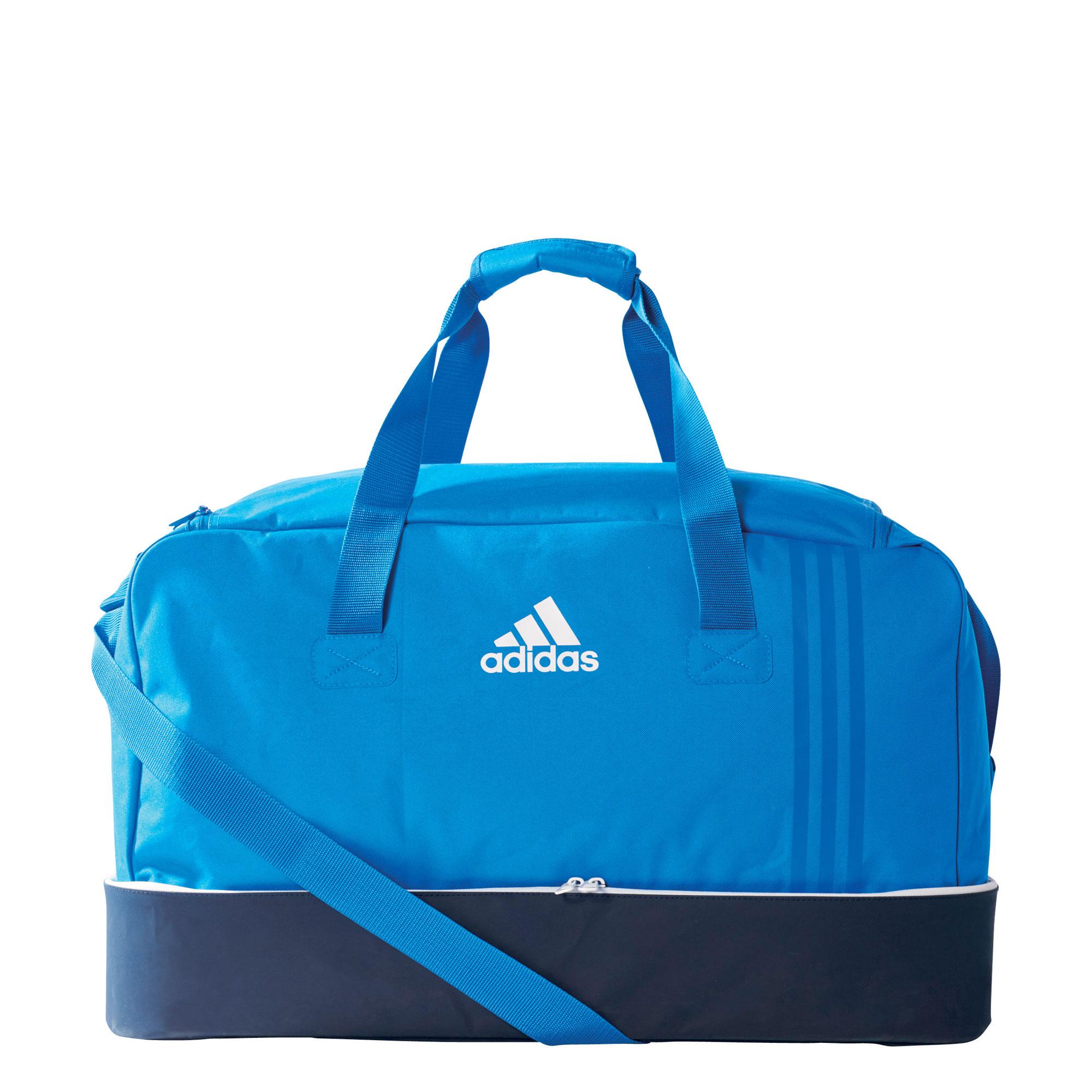 adidas Sporttasche Teambag mit Bodenfach Tiro 17 BS4755 L