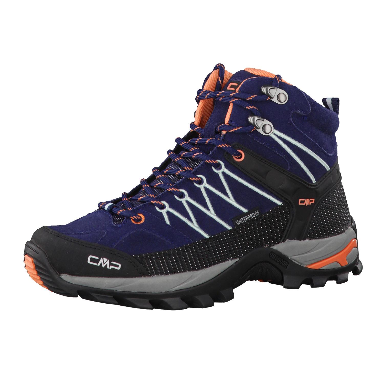 CMP Damen Trekking Schuhe Rigel MID 3Q12946-46AK 37 58YImWkA5K