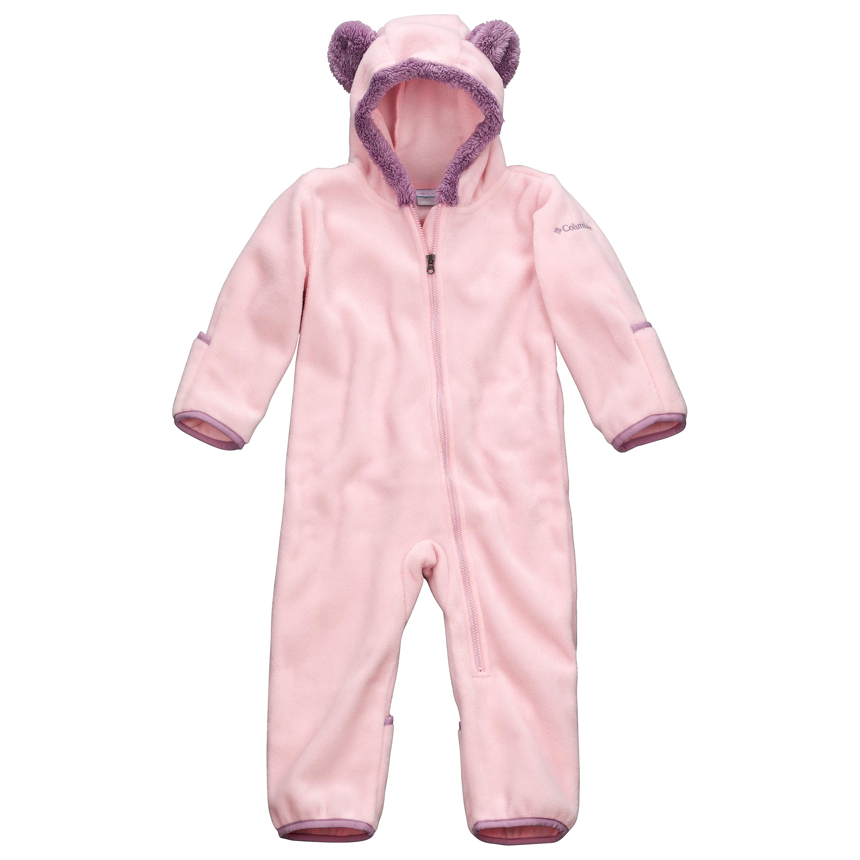 Columbia Baby Fleece-Overall Tiny Bear II SN0214-651 18/24