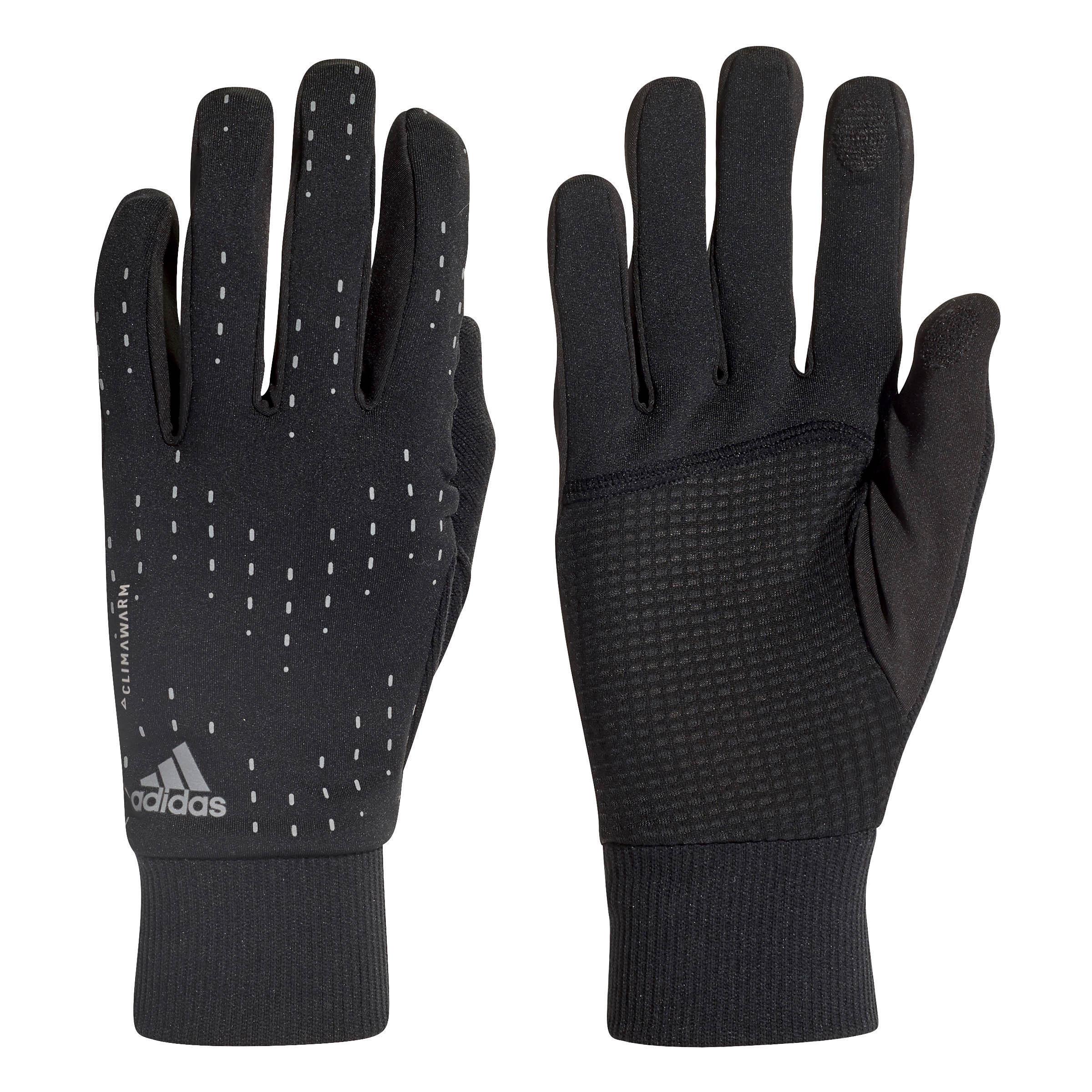 adidas Unisex Handschuhe Run Gloves CY6087 M