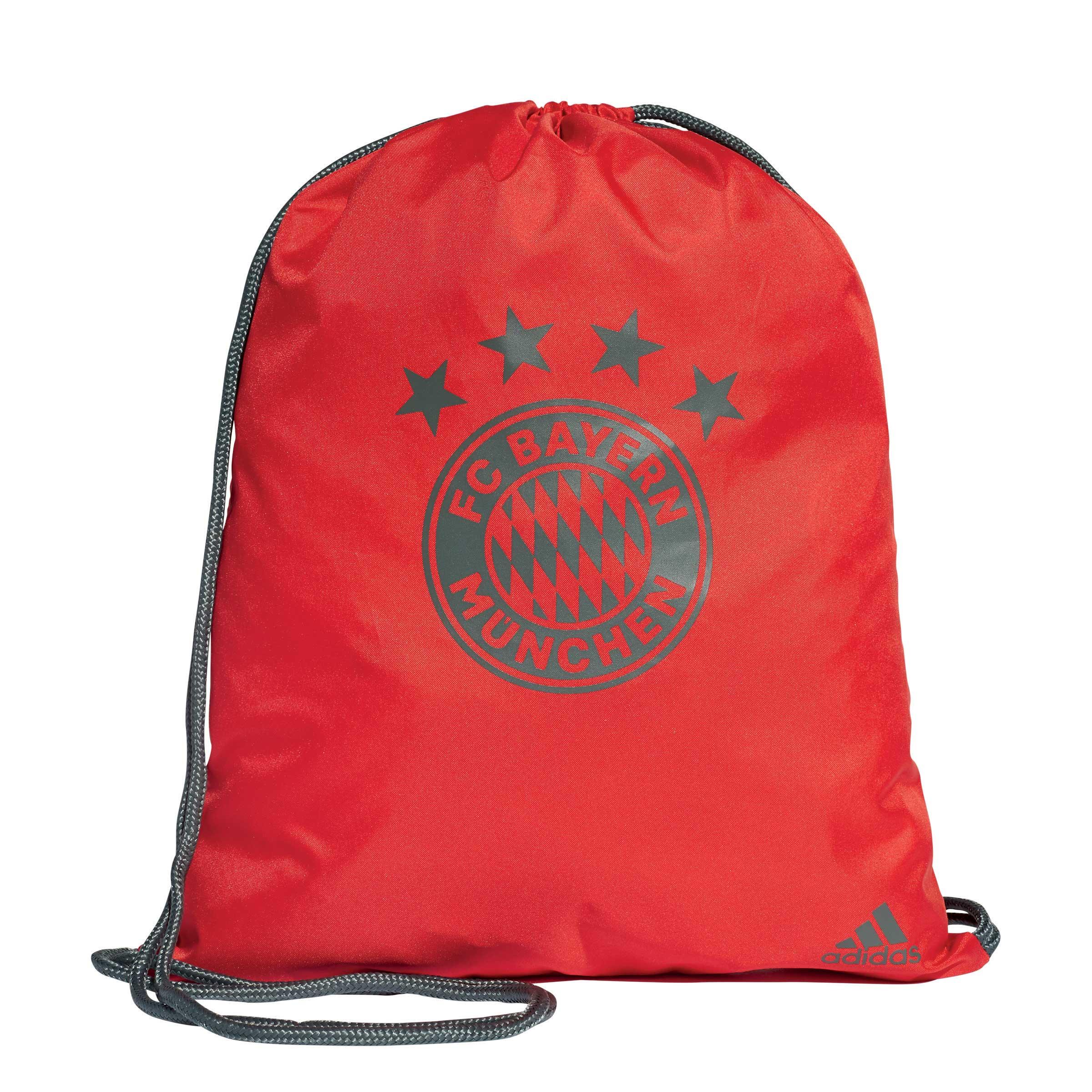 adc34cee9b167 Adidas. adidas FC Bayern München Turnbeutel Gymsack ...
