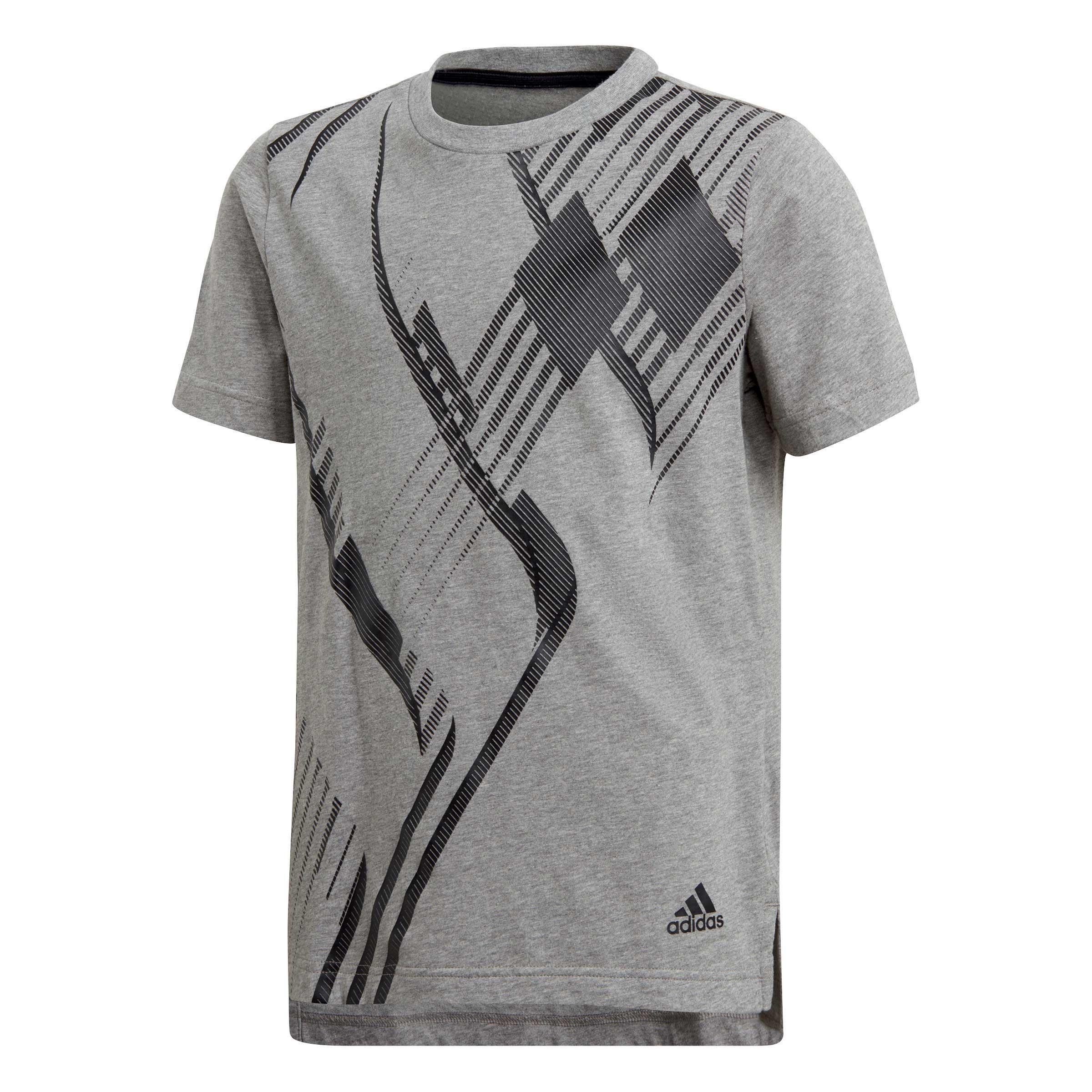 adidas Kinder DFB Street Graphic Tee T-Shirt CF2471 für Weihnachten