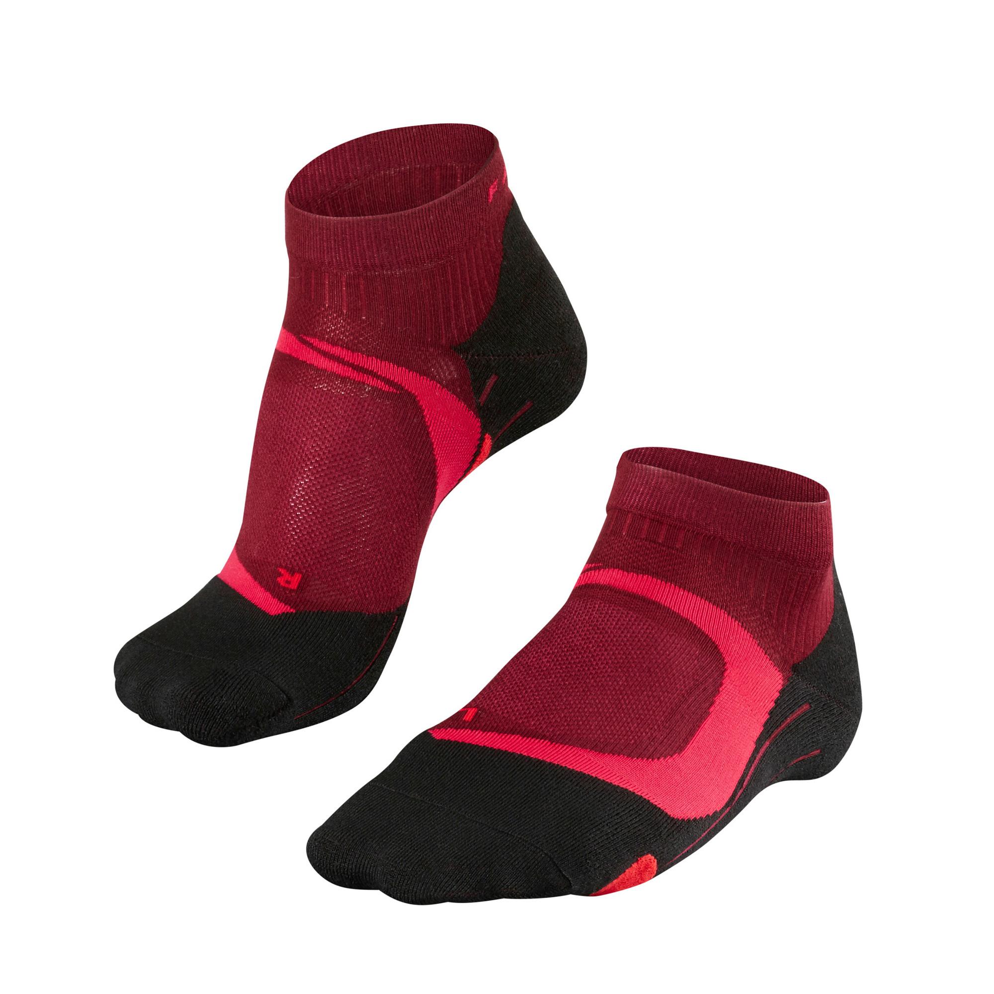 Falke Damen Running Socken RU4 Cushion Short 16717-8117 35-36