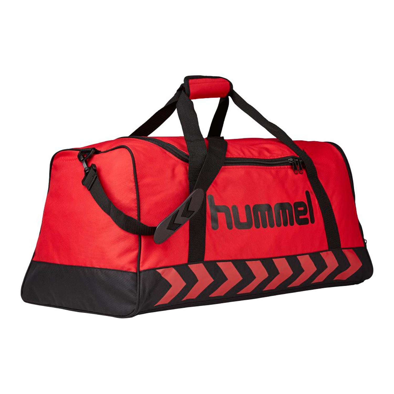 Hummel Sporttasche Authentic Sports Bag 40957-3081 XS