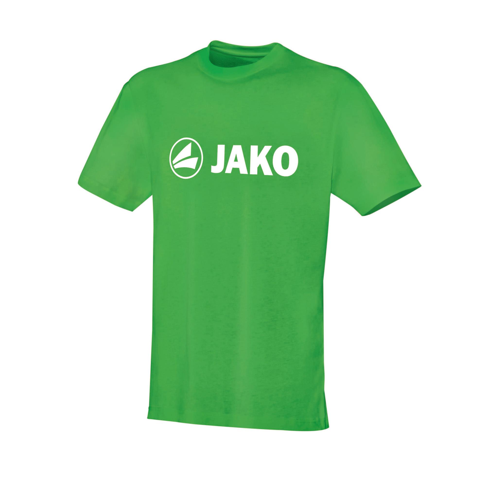 Jako Herren T-Shirt Promo 6163-22 XXL