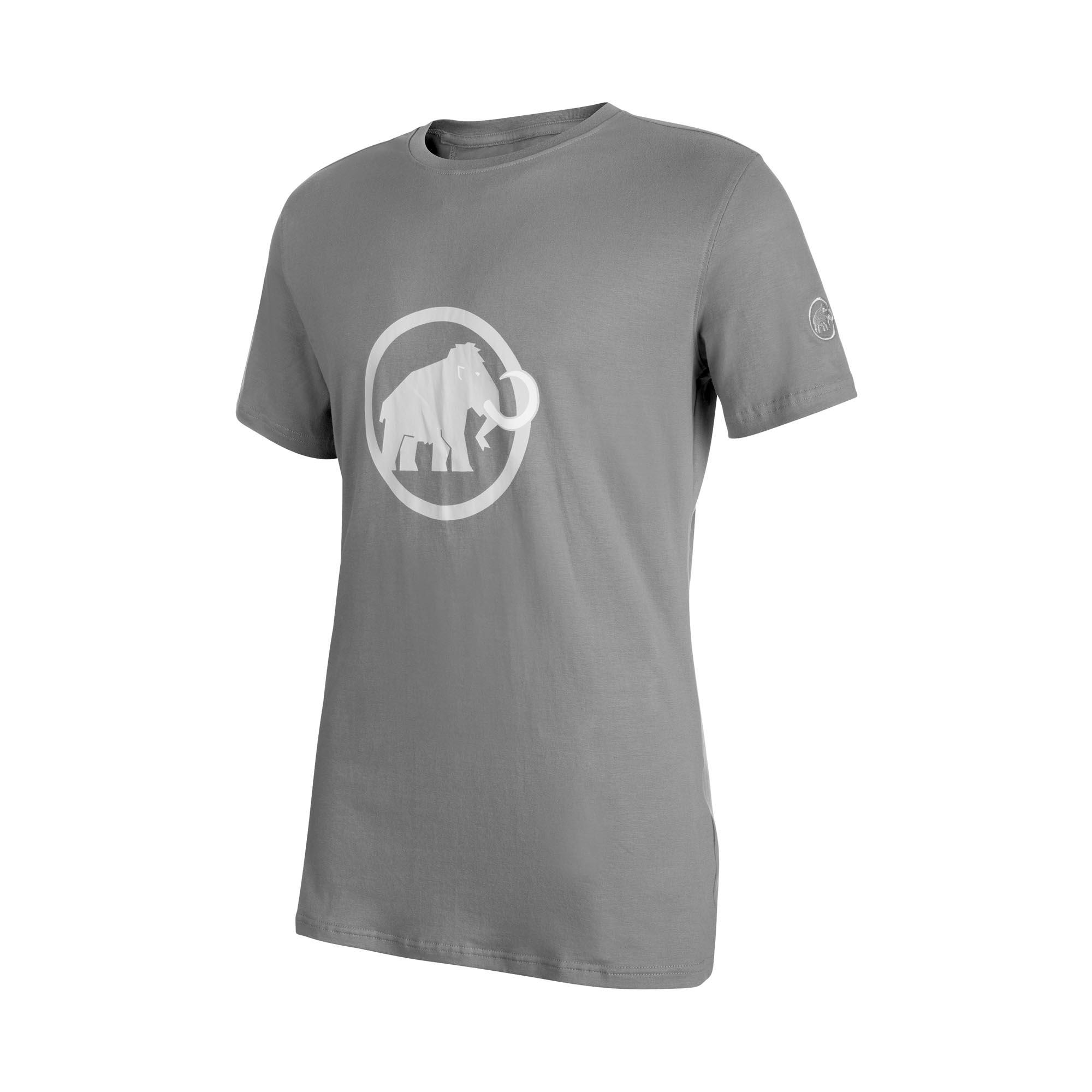 Mammut Herren T-Shirt Logo 1041-07291-0823 M