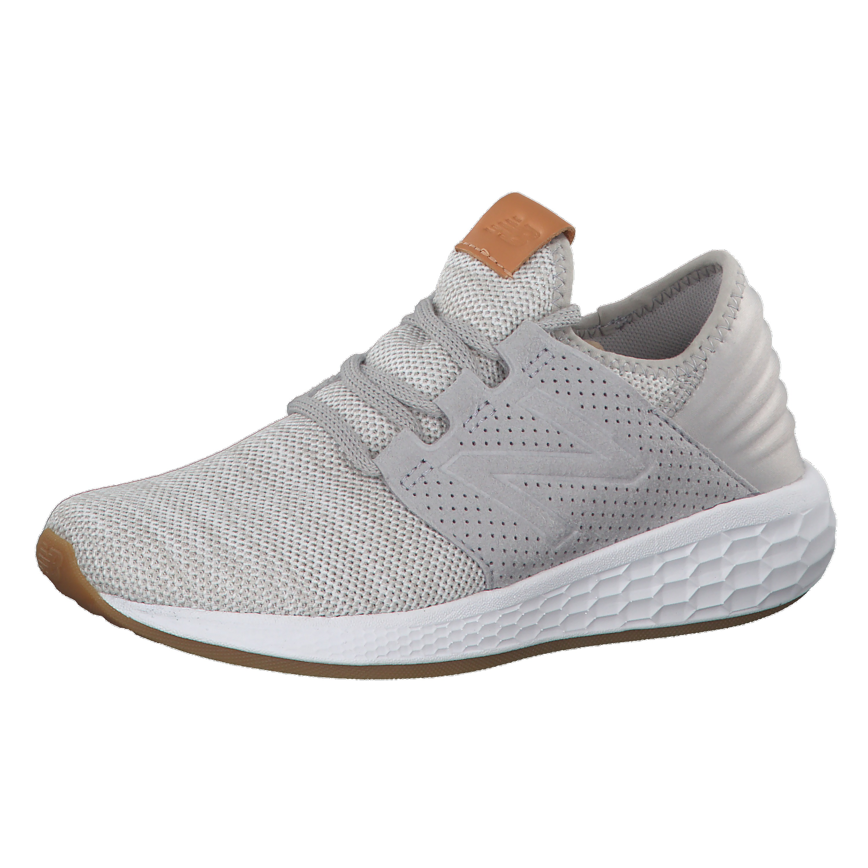 New Balance Damen Laufschuhe Fresh Foam Cruz v2...