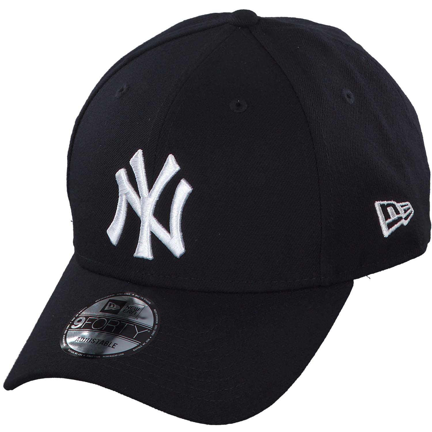 New Era Kappe 9FORTY Adjustable The League 1004...