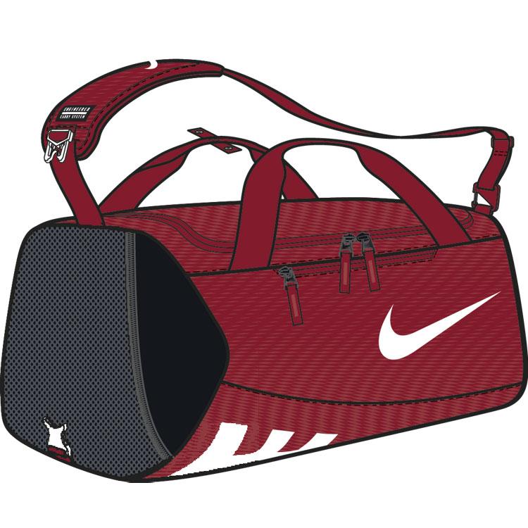 Nike Sporttasche Alpha Adapt Crossbody BA5183-688 S