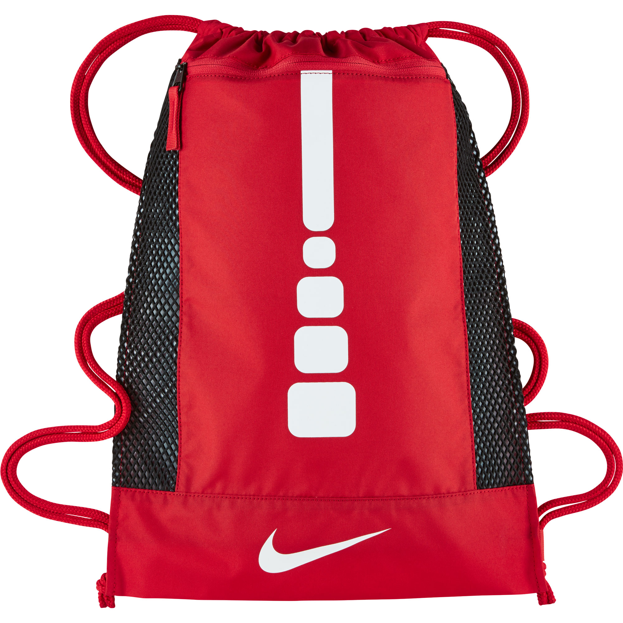 Nike Turnbeutel Hoops Elite Basketball Gym Sack BA5342-657