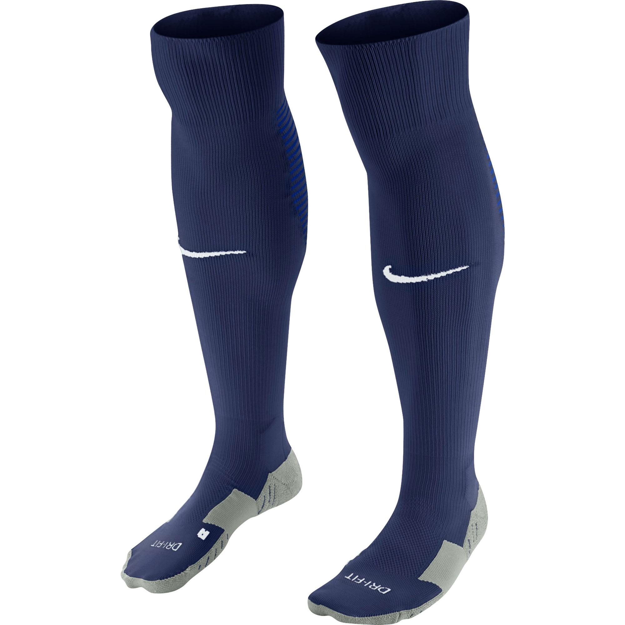 Nike Stutzen Team Matchfit Core OTC Sock 800265-410 30-34