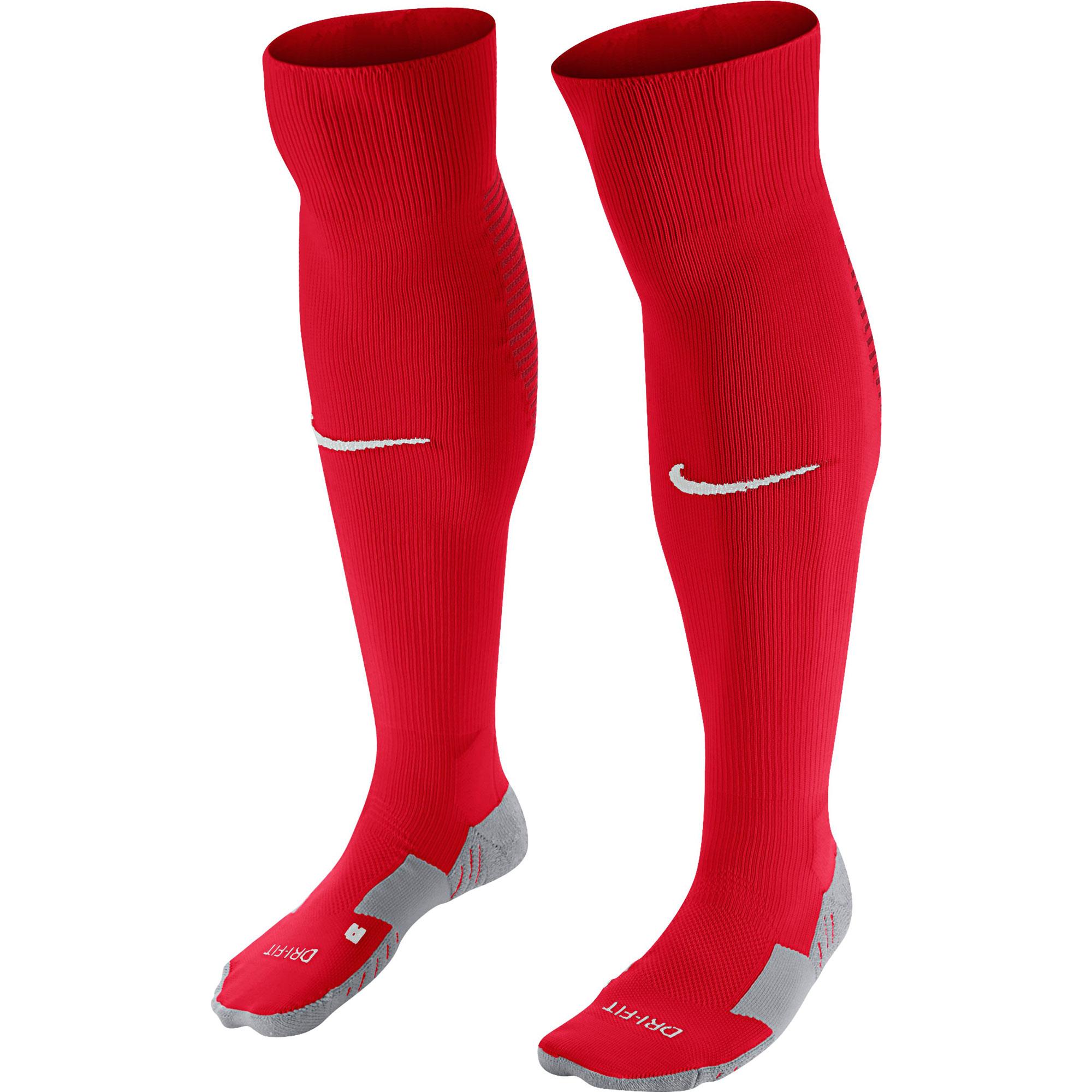 Nike Stutzen Team Matchfit Core OTC Sock 800265-657 46-50