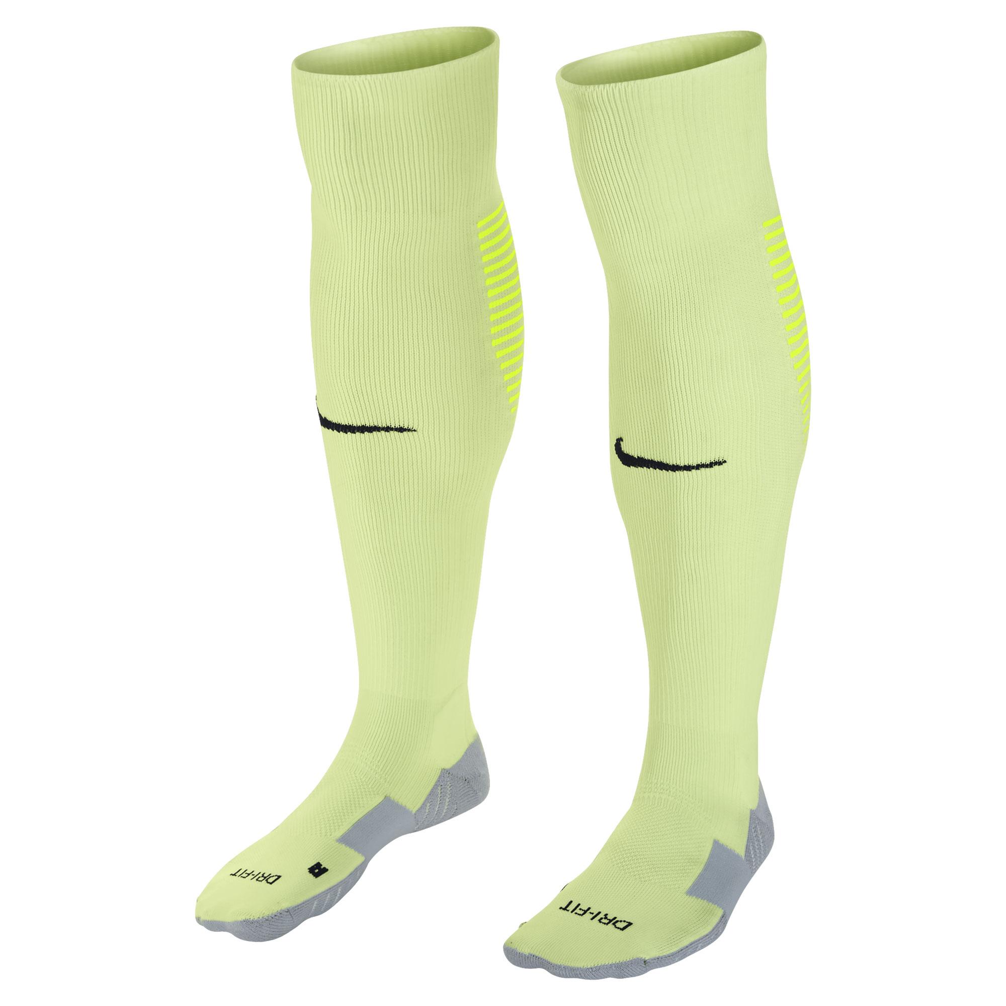 Nike Stutzen Team MatchFit OTC Football Socks SX5730-701 38-42