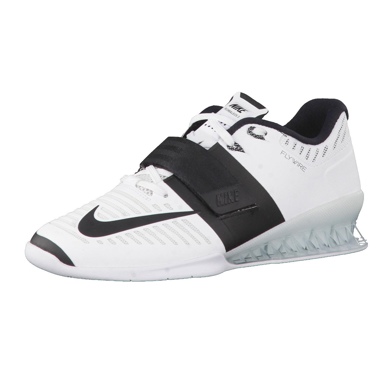Verkauf Wahl Nike Damen Gewichtheberschuhe Romaleos 3 878557-100 41 Am Billigsten plVef2Orb
