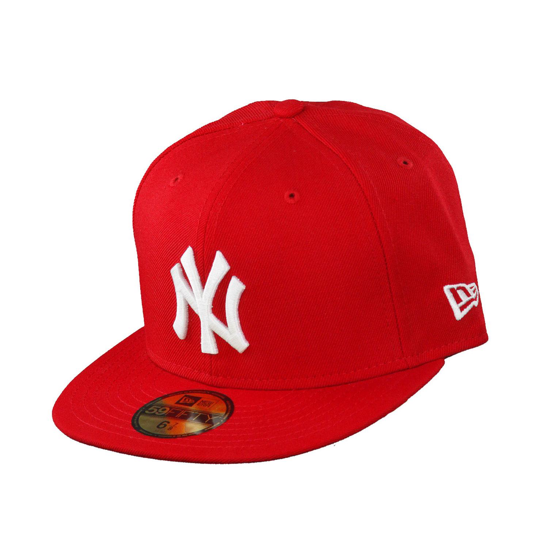 New Era NY 59FIFTY Kappe 10011573 7