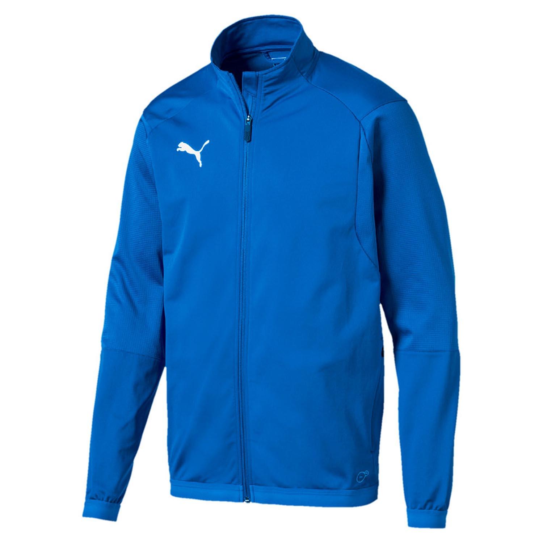 Puma Herren Trainigsjacke Liga Trainig Jacket 655687-02 XXL