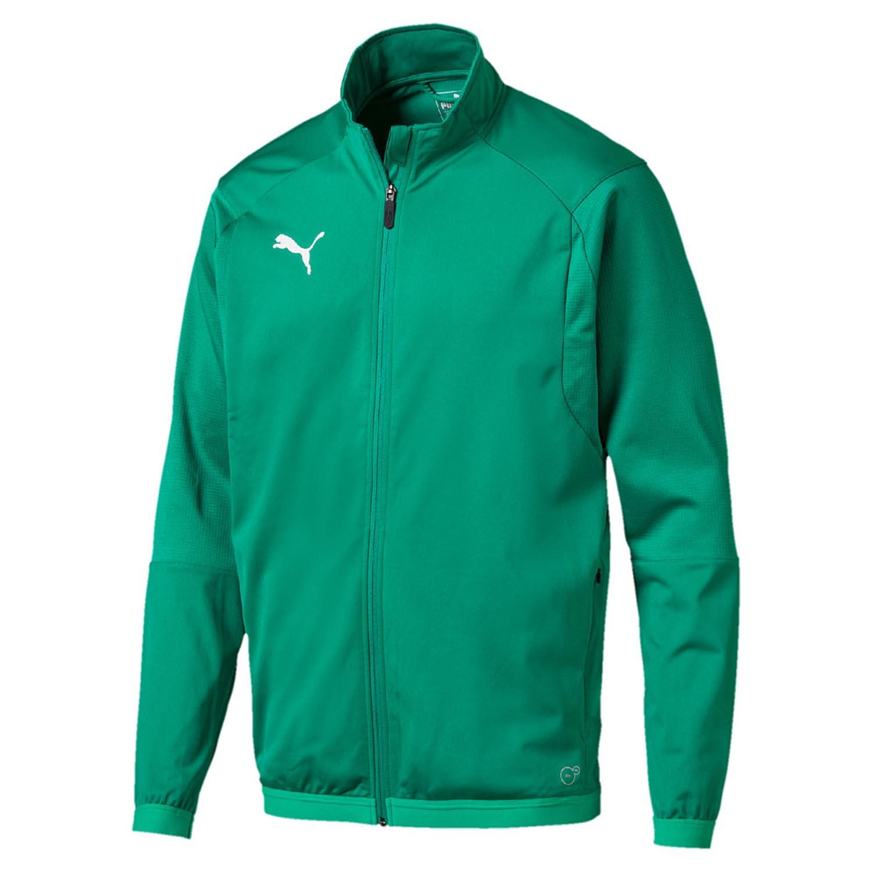 Puma Herren Trainigsjacke Liga Trainig Jacket 655687-05 L