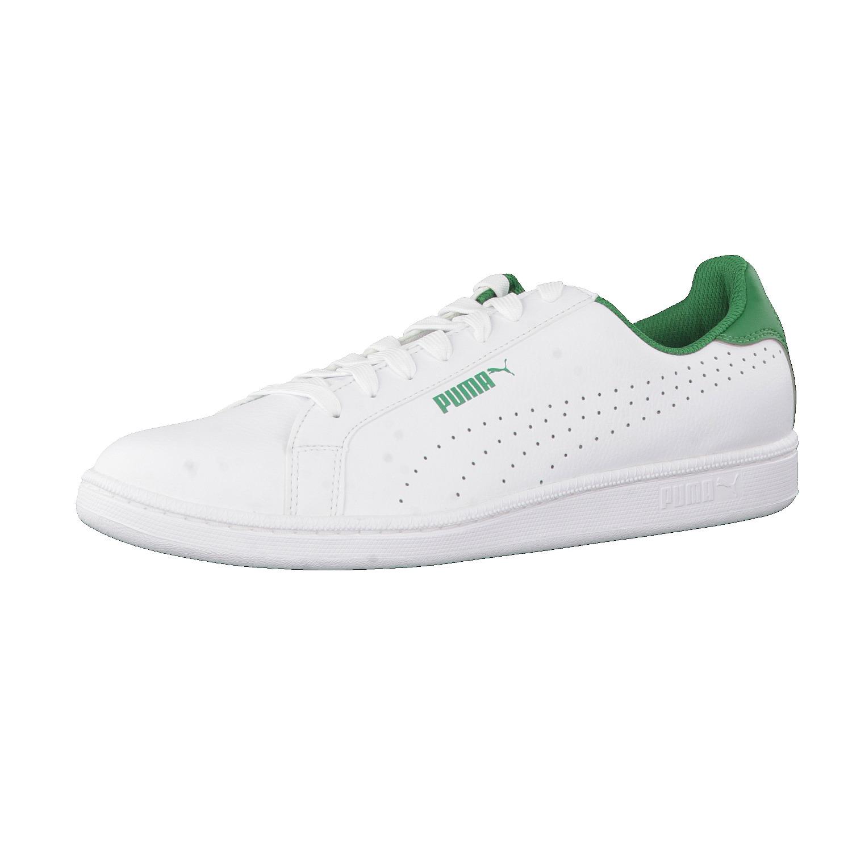 Puma Damen Sneaker Smash Perf SD 364891-03 37.5 V0V0R