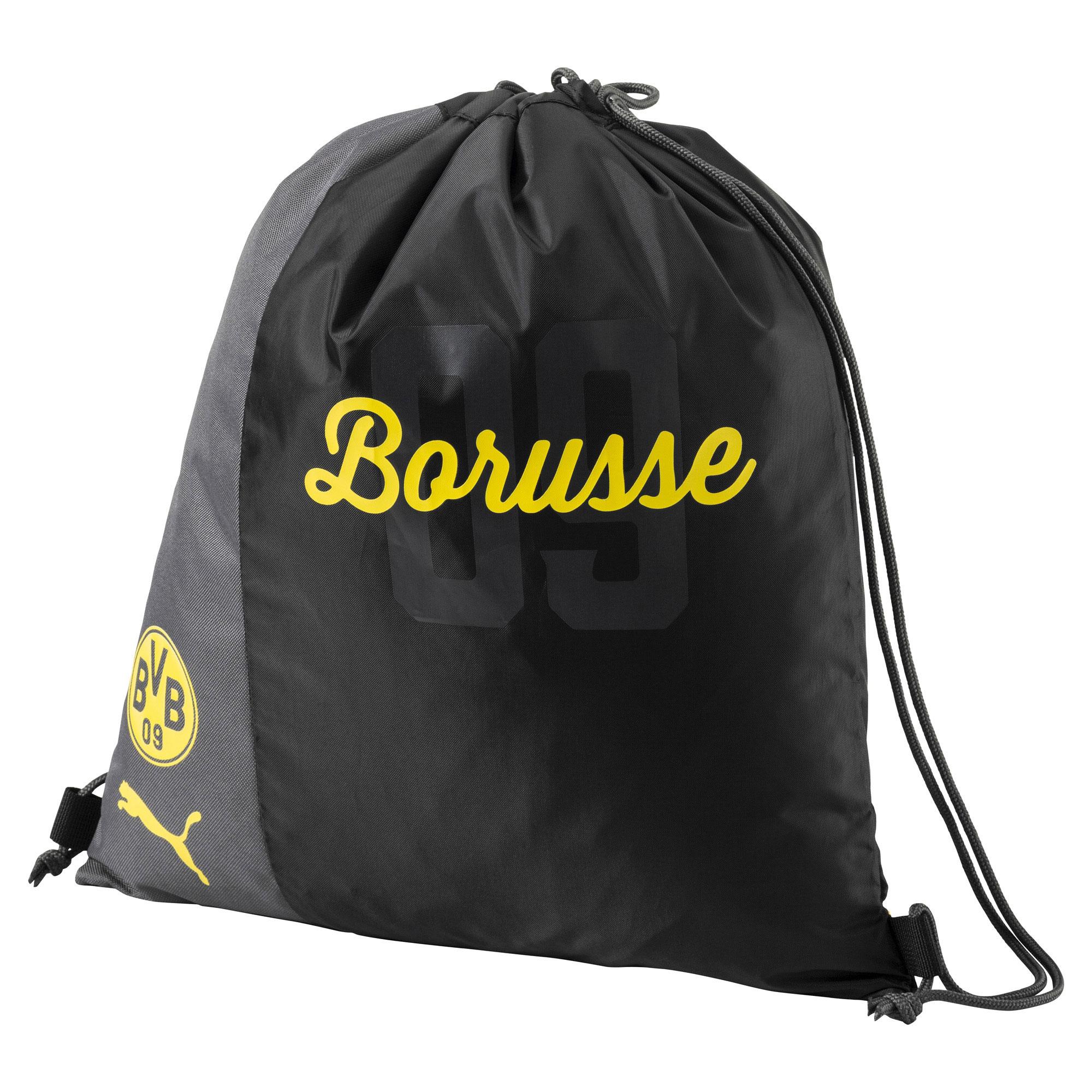 Puma Turnbeutel BVB Borussia Dortmund Gym Sack 074935-01