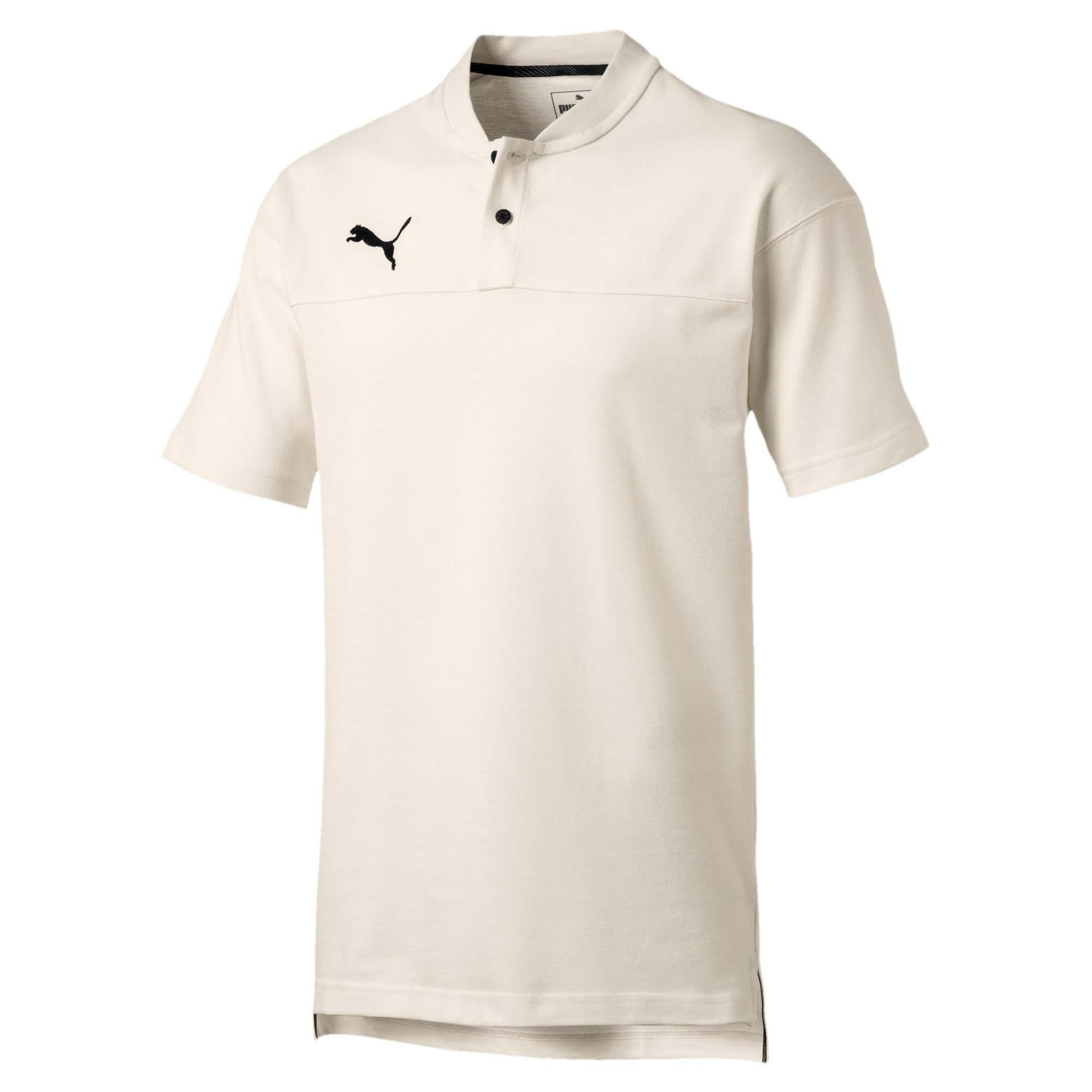 Puma Herren Poloshirt Cup Casual Polo 656036-04 L