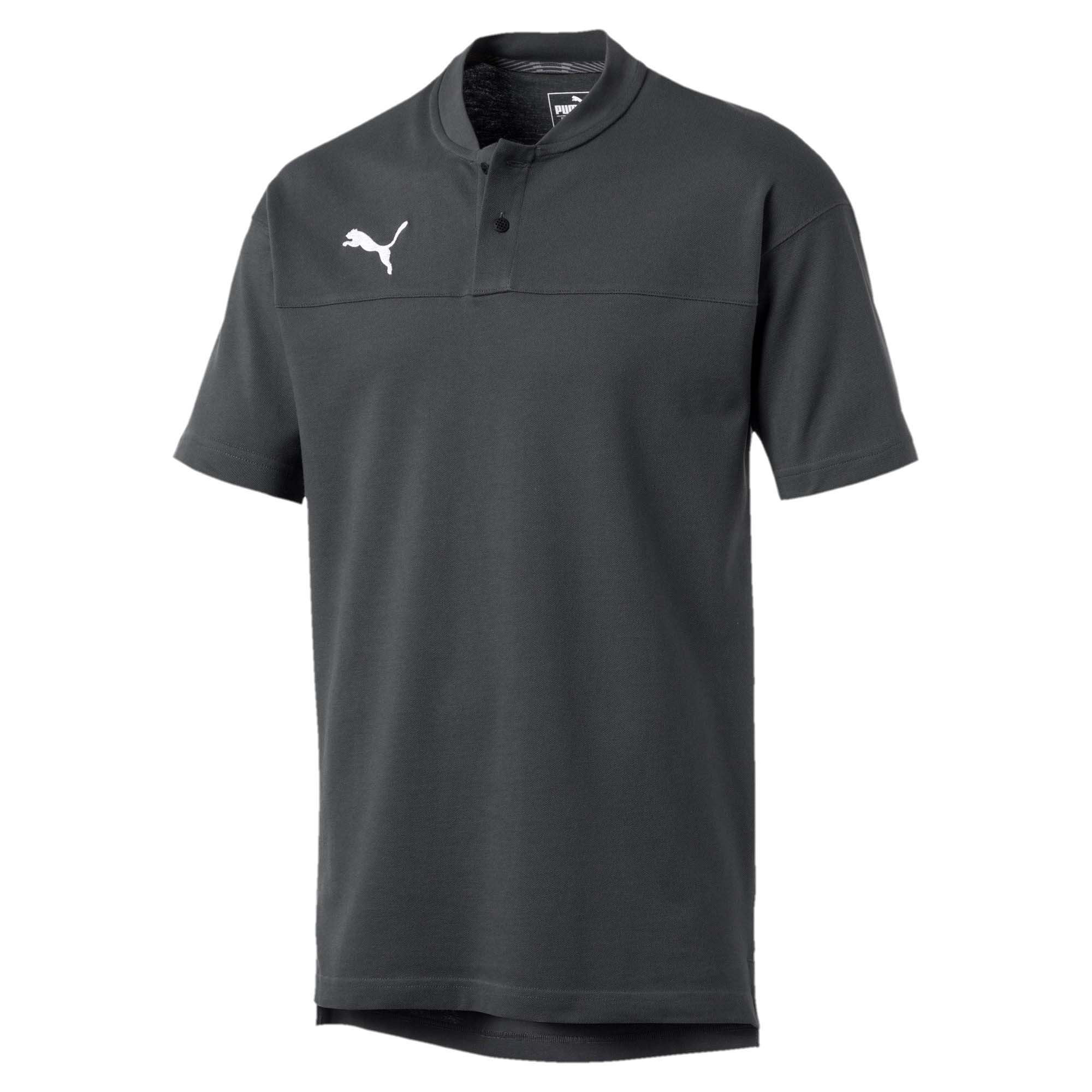 Puma Herren Poloshirt Cup Casual Polo 656036-37 XXL