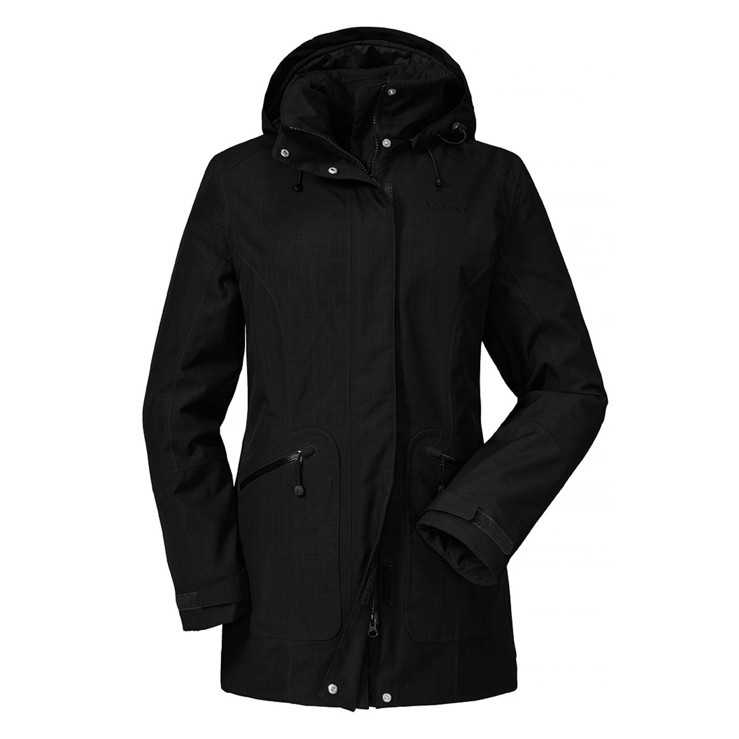 Schöffel Damen Jacke Insulated Jacket Sedona1 11877-9990 42