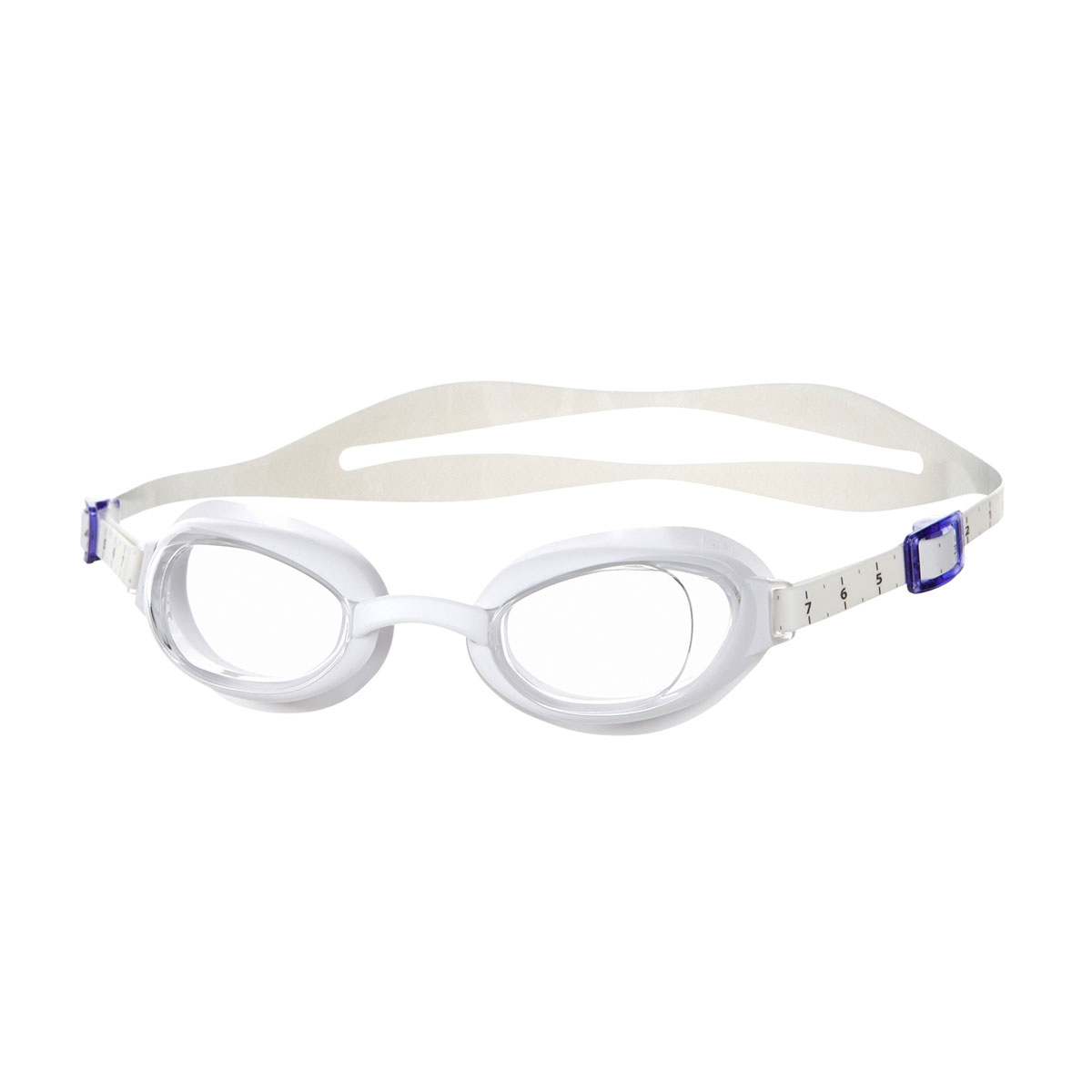 Speedo Damen Schwimmbrille Aquapure Female 8-09004-7237