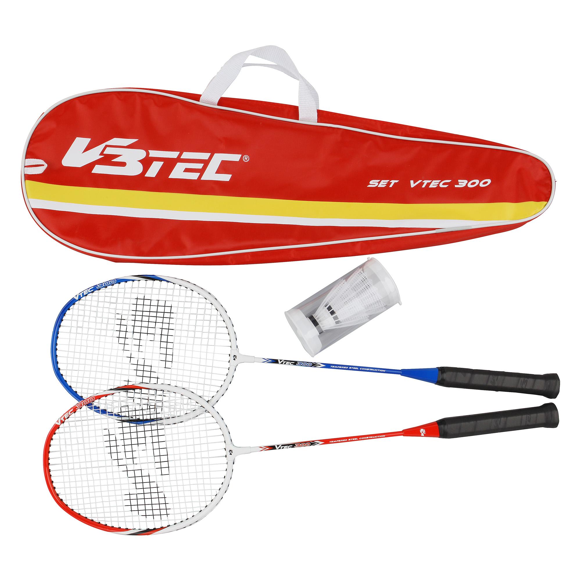 V3TEC Badminton Set 300 125242-9999