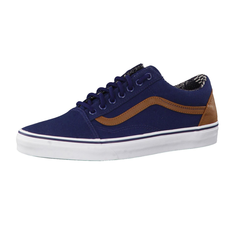 Vans Herren Sneaker Old Skool (C&L) VA38G1MVE 44